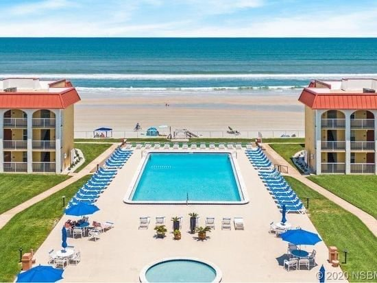 BEST REVIEWS ON THE BEACH!!, vacation rental in New Smyrna Beach