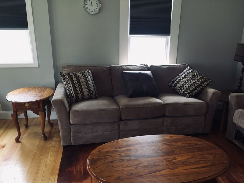 Living Rm Couch