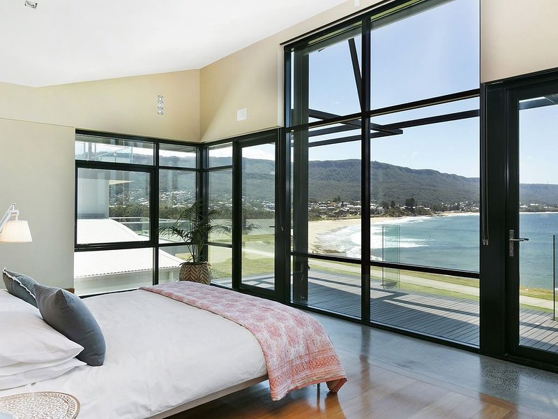 The Weaver Beach House * Sandon Point, alquiler de vacaciones en Wollongong