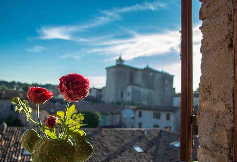 La Casina- San Felice, location de vacances à San Felice del Benaco