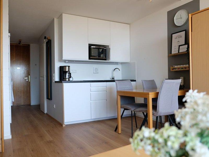 Apartment Lilli in St. Englmar, alquiler vacacional en Sankt Englmar
