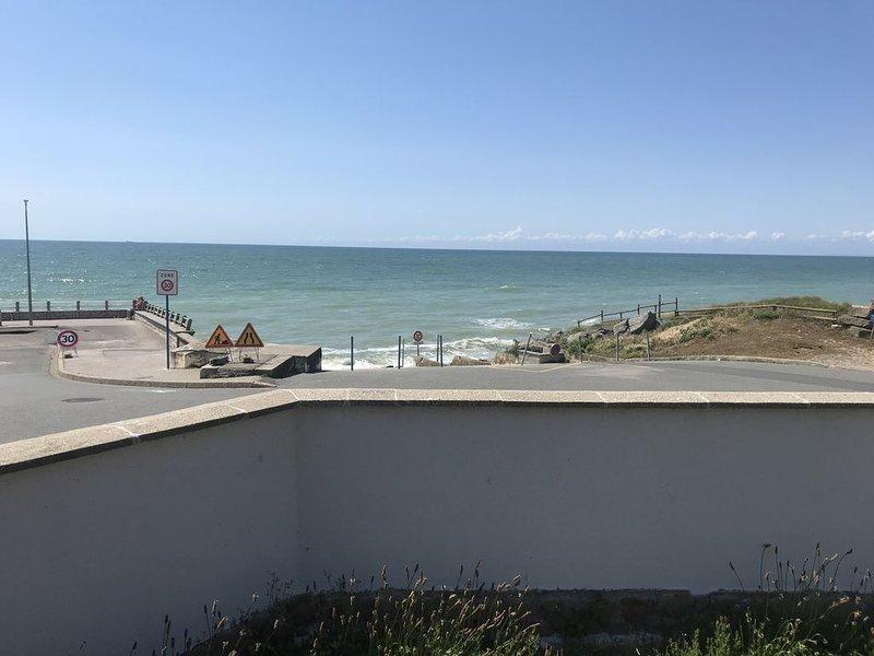 Maison «le chant de la mer», location de vacances à Marquise