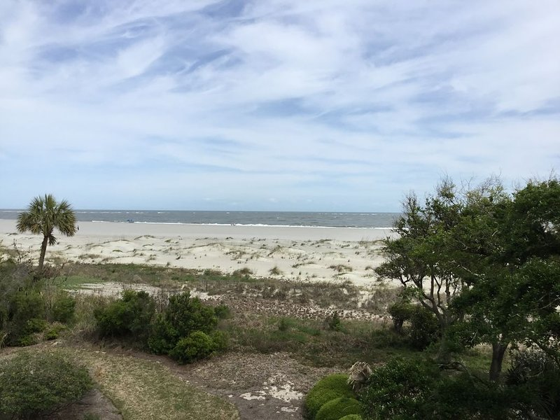 DREAM VACATION ON THE BEACH, holiday rental in Isle of Palms