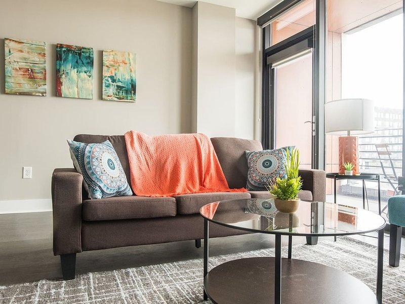 Jewel in Central Downtown | Walk to Scioto Mile, location de vacances à Grandview Heights