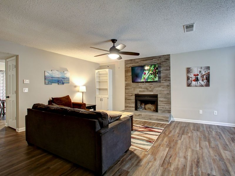 Excellent luxury and convenience - SMYRNA, holiday rental in Smyrna