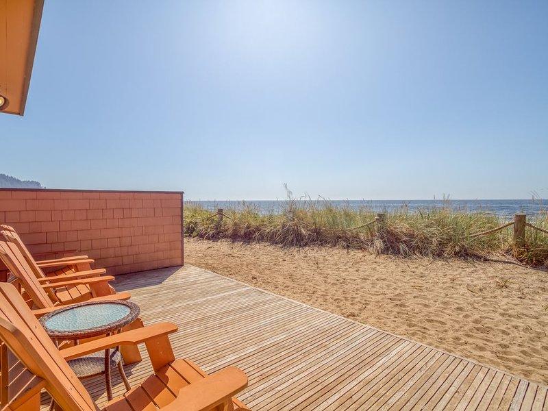 Ocean Views From Every Room!, holiday rental in Neskowin