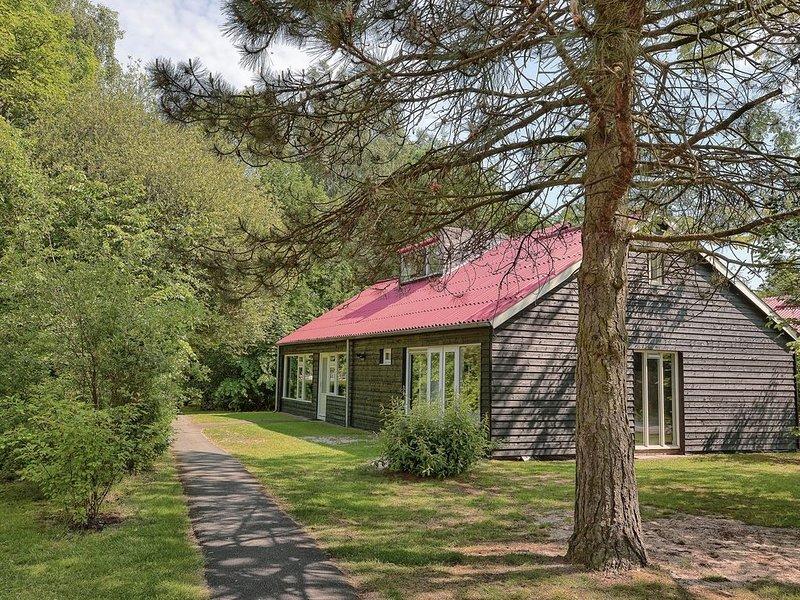 Luxus 12-Personen-Ferienhaus im Ferienpark Landal De Bloemert, vacation rental in Sappemeer