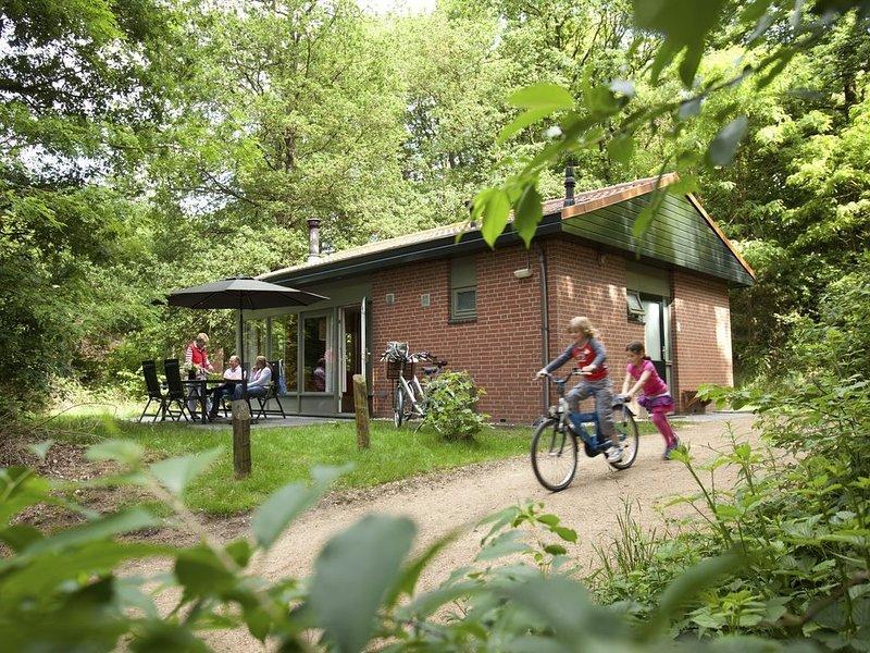 Komfort 8-Personen-Ferienhaus im Ferienpark Landal Miggelenberg, Ferienwohnung in Beekbergen