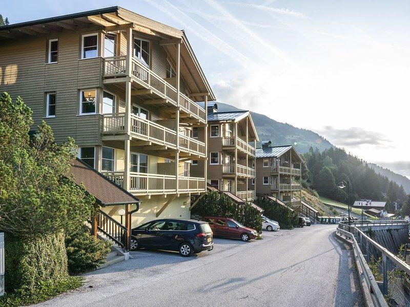 8-Personen-Ferienwohnung im Ferienpark Landal Rehrenberg, holiday rental in Viehhofen