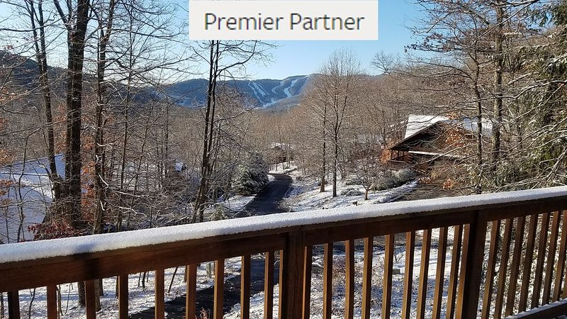 Mount Chipmunk - Premier Partner - on the Massanutten Mountain, casa vacanza a McGaheysville