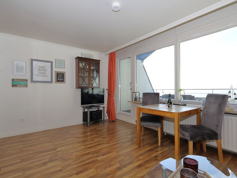 Haus am Meer14 - App. 162 WB, holiday rental in Sylt-Ost