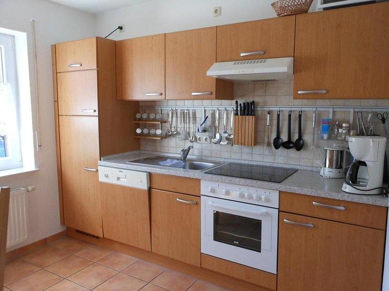 Ferienhaus Berum für 1 - 6 Personen mit 3 Schlafzimmern - Ferienhaus, location de vacances à Grossheide