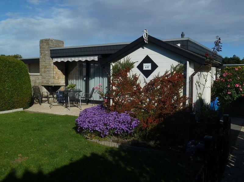 'Ferienhaus-zum-Friesentraum', holiday rental in Tossens