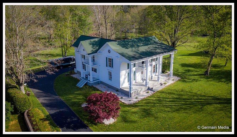 R. H. Donnelly Estate, alquiler vacacional en Mountain City
