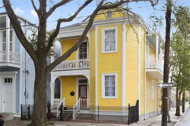 Enormous Convenient Sunny  Garden District Home, holiday rental in New Orleans