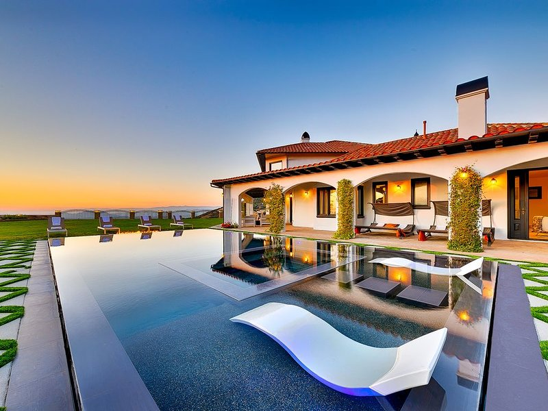 The Malibu Garden Estate, alquiler vacacional en Calabasas