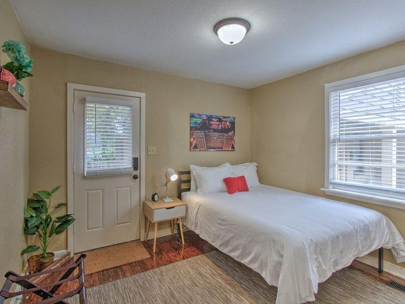 Peaceful Retreat in Gated Midtown Community, aluguéis de temporada em Southaven