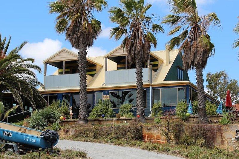 Seamoore Resort Beach House