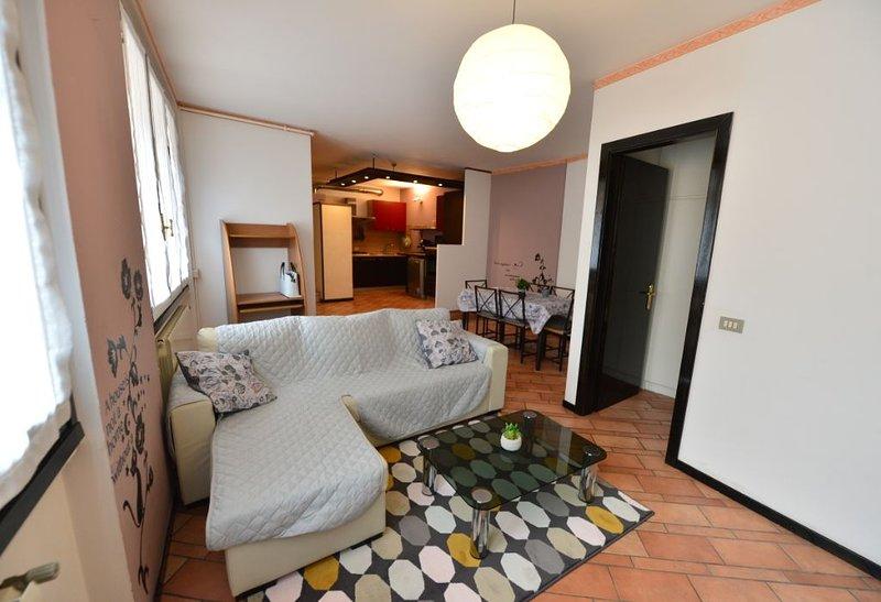 Casa Ferrari- San Felice, location de vacances à San Felice del Benaco