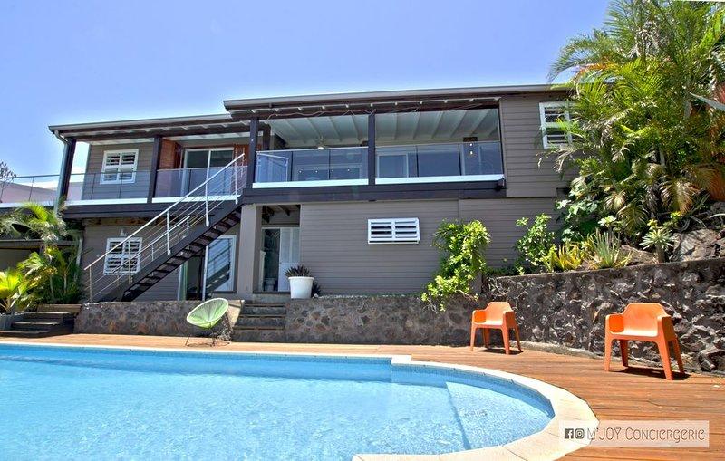 La Villa Stella ****, holiday rental in Piton Saint-Leu