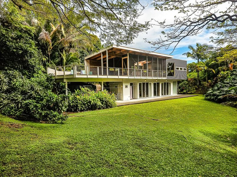 Architecturally designed, Hale 'Ohai
