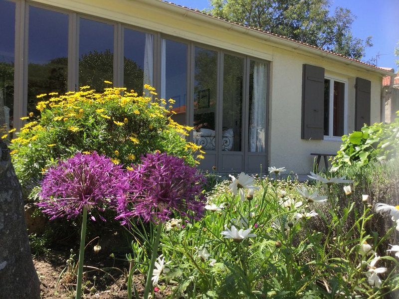 Le gîte de Liberta , Agde , Languedoc Roussillon, holiday rental in Agde