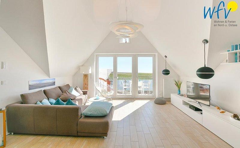 Urlaubszeit ist Familienzeit!, location de vacances à Norderney