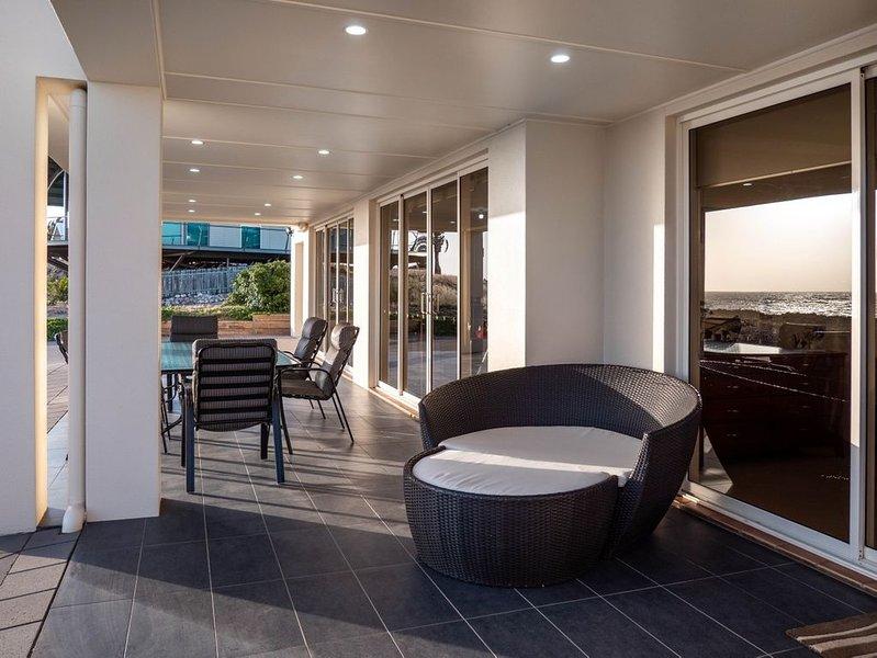 The Esplanade North Beach, holiday rental in Wallaroo