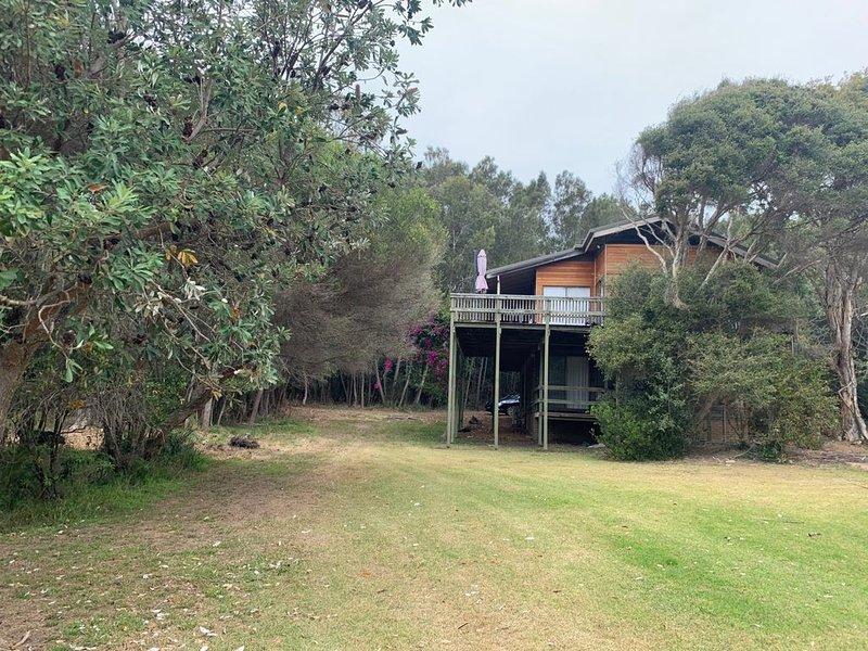 Coastal Family Hideaway, location de vacances à Moruya