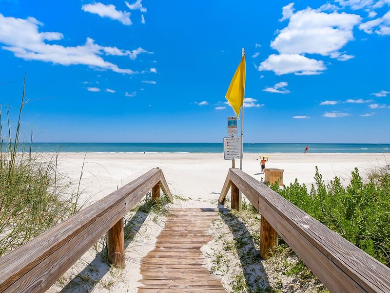 Opulent Oceanview - Pool - 3.5 miles from Mayo Clinic, holiday rental in Jacksonville Beach