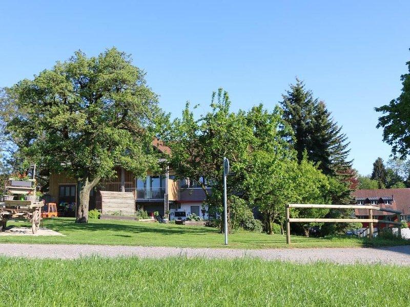 Ferienwohnung Sulgen für 2 - 5 Personen mit 1 Schlafzimmer - Ferienwohnung, Ferienwohnung in Kanton Thurgau