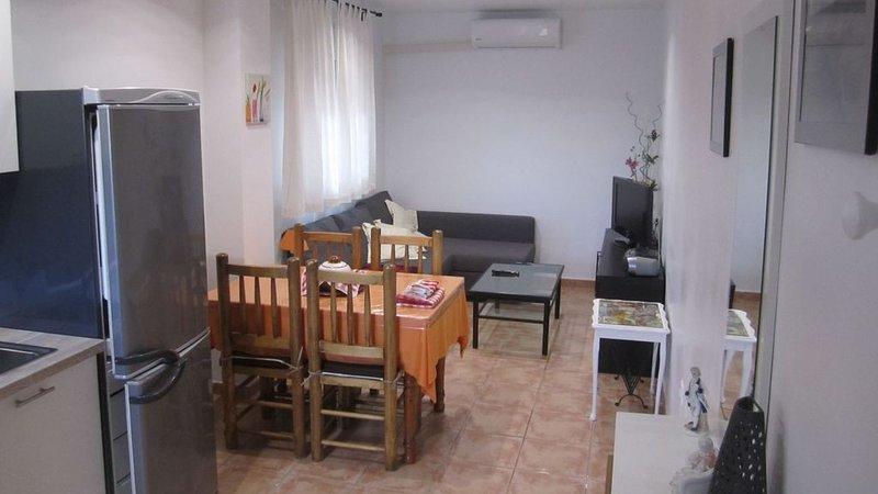 Casa con piscina en Alhama de Murcia, holiday rental in Alhama de Murcia