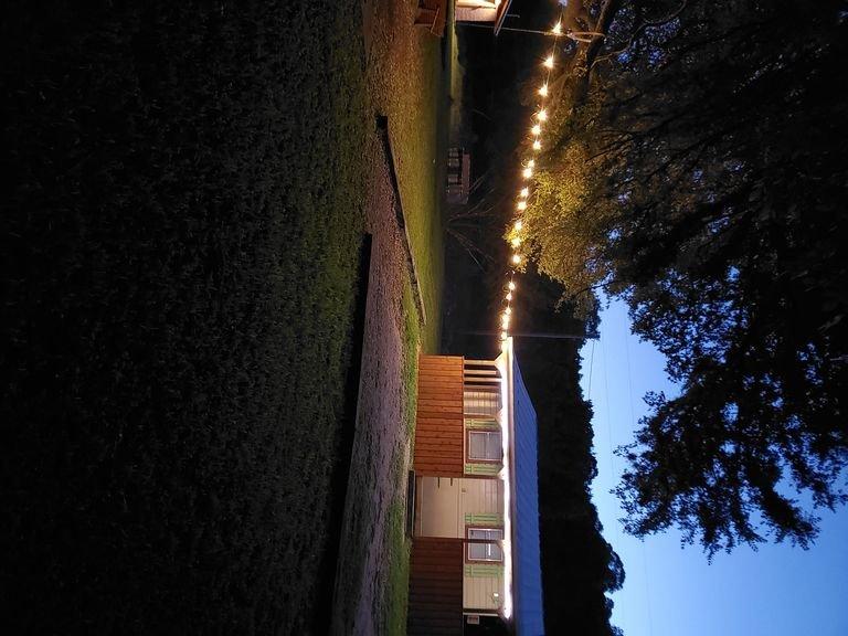 Frio River 2 bedroom cabin, aluguéis de temporada em Concan