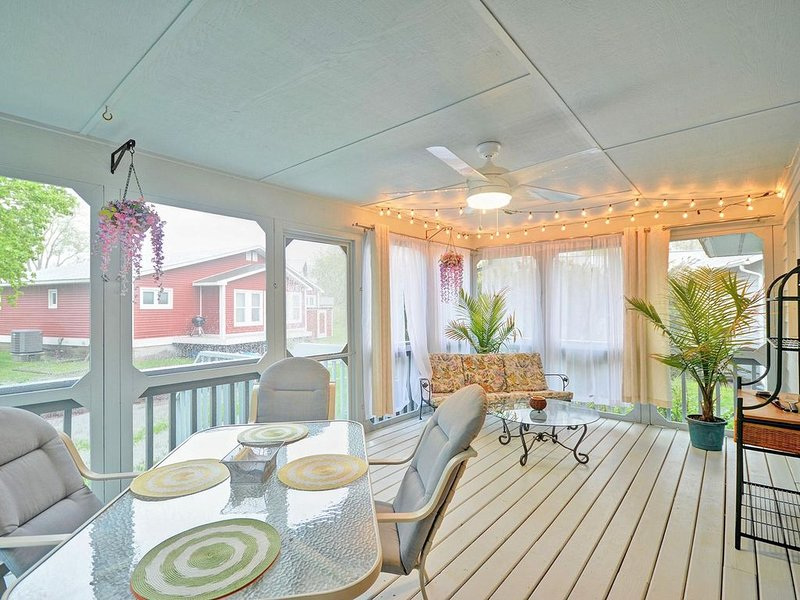Beautifully Remodeled 3 bed 2 bath home!, holiday rental in Bethany Beach