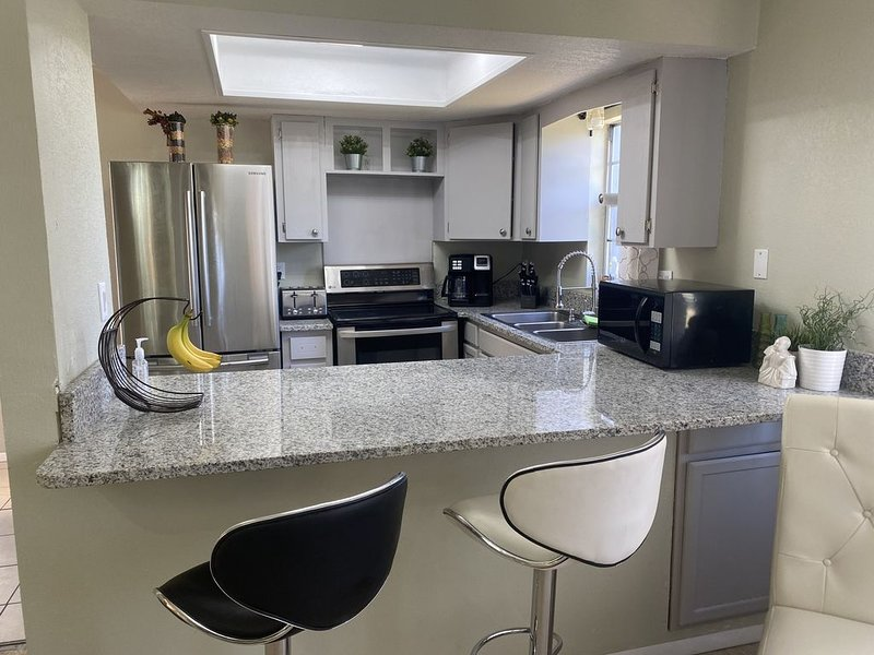 Orlando Modern Spacious Home near Parks, holiday rental in Orlo Vista
