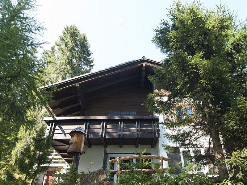 Gemütliche Ferienwohnung auf der Gerlitzen, aluguéis de temporada em Annenheim