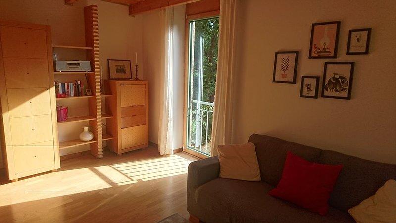 Lütjensee - Erholen mit Aussicht, aluguéis de temporada em Ratzeburg