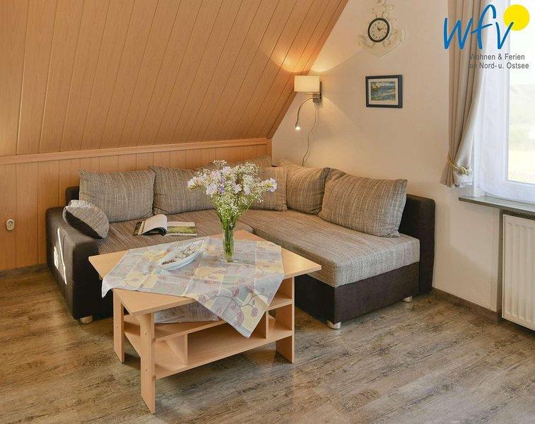 Ideal für romantische Tage zu zweit!, location de vacances à Norderney