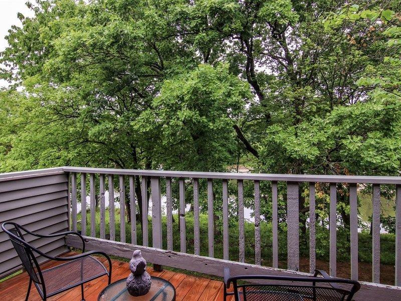 C133 Aspen Sights  Aspen Sights by Innsbrook Vacations, vakantiewoning in Washington