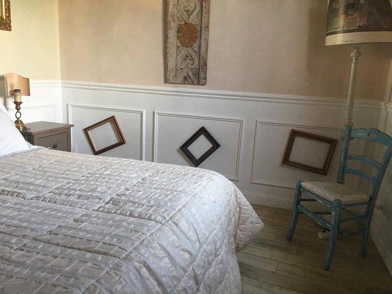 Florence Historical Centre: Appartamento con grande terrazza vicino al duomo, holiday rental in Scandicci