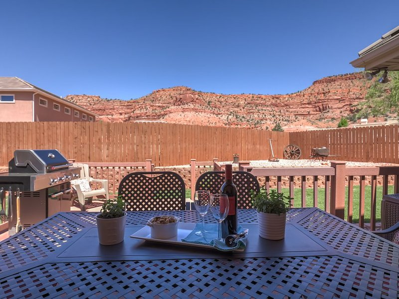 Everything You Want & More When Visiting Southern Utah, vacation rental in Kanab
