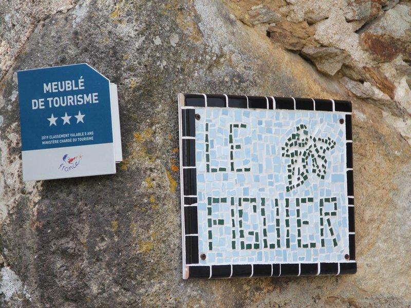 Gîte 4 personnes Au cœur de la Charente Limousine à deux pas du Périgord vert., holiday rental in Rouzede
