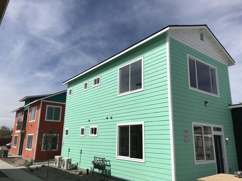 Living In Color, location de vacances à Sparks