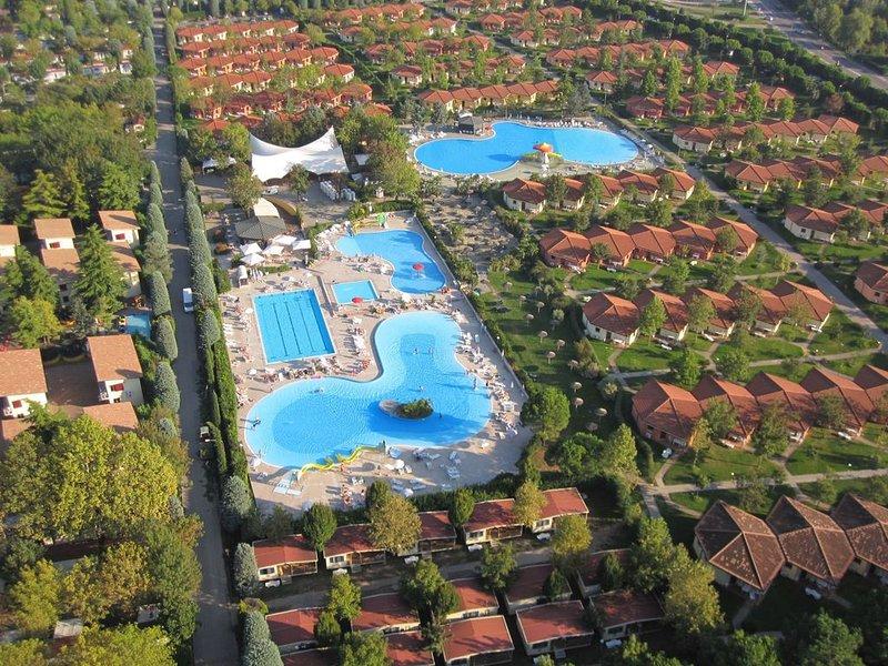 Ferienwohnung - 4 Personen*, 20m² Wohnfläche, 1 Schlafzimmer, Internet/WIFI, location de vacances à San Benedetto di Lugana