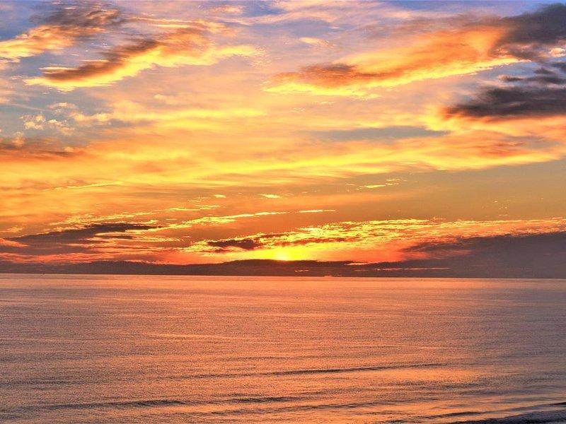 "Share our ""Little Piece of Paradise"" on the Ocean at Cinnamon Beach., location de vacances à Palm Coast"