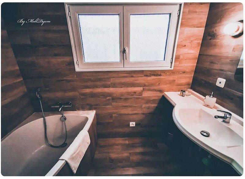 Bel appartement entier dans pavillon, vacation rental in Palaiseau