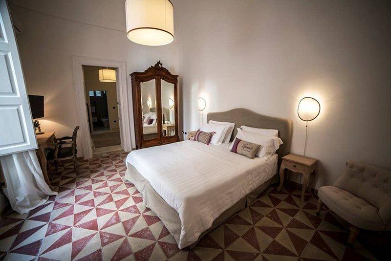 Santa Marta, Suite King Deluxe, vacation rental in Castromediano