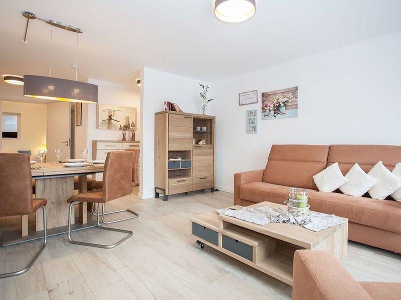 Komfortabel Apartment mit perfecte Lage bei Bikepark und Piste, holiday rental in Winterberg