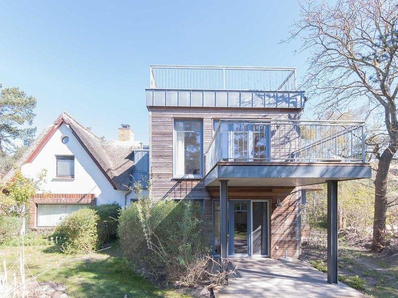 FeWo AN DER DÜNE DG-Whg. D46.2 im Ostseebad Dierhagen, holiday rental in Klockenhagen