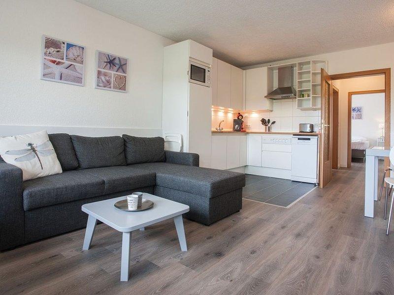 Ein Geheimtipp für Familien und alle, die Platz auf der Piste suchen, alquiler vacacional en Hallenberg